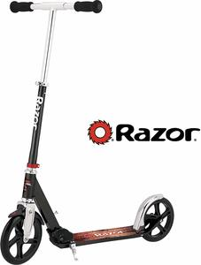 8- Razor A5 LUX Kick Scooter