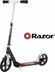 8- Razor A5 LUX Kick Scooter
