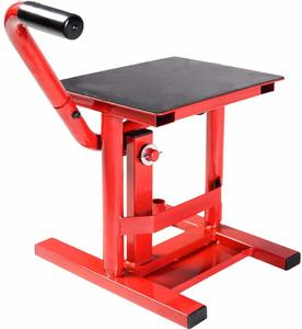 8. Come Motorcycle Racing Dirt Bike Stand