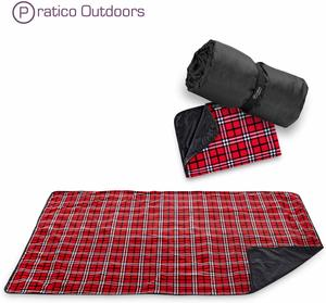 8. Premium Extra Large Picnic & Outdoor Blanket