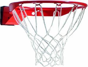 #8. Spalding Arena Slam Basketball Rim