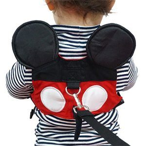 9. Toddler Leash & Baby Harness Yimidear Child Anti Lost Leash Baby