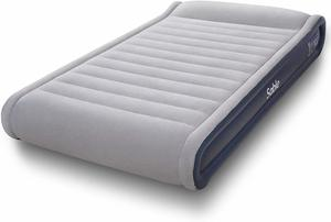 Sable Air Mattress Inflatable Elevated Built-in Pillow Bed Full Size XL