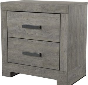 1. Ashley Furniture Signature Design - Culverbach Nightstand