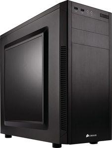 1. Corsair CC-9011075-WW Carbide Series 100R Mid Tower Case