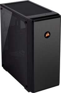 1. Corsair Carbide Series 175R RGB Mid-Tower ATX Gaming Case
