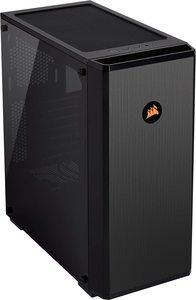 1. Corsair Carbide Series 175R RGB Mid-Tower ATX Gaming Case