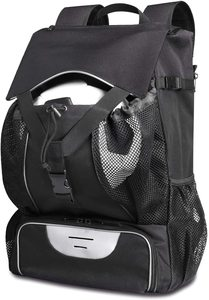 1. ESTARER Soccer Bag Backpack