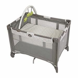 1. Graco Pack 'n Play On the Go Playard