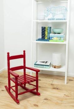 1. JACK-POST - BestRocking Chair for Toddler