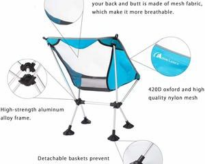 Top 10 Best Backpacking Chairs in 2021 Reviews