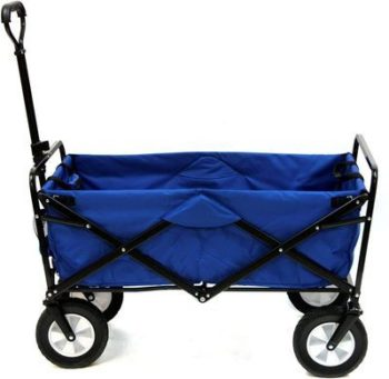 1. Mac Sports Beach Cart