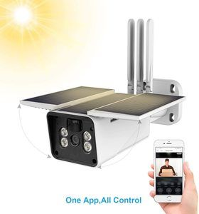 #10 FUVISION Solar Powered Wireless Outdoor