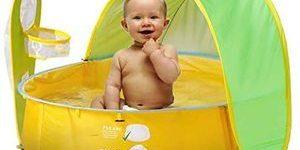 10. Inno Huntz Baby Pool