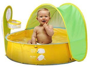 Top 10 Best Baby Pools in 2020 Reviews