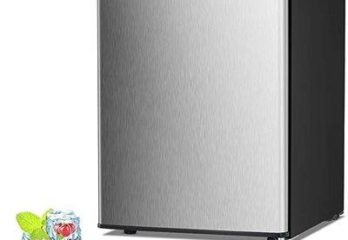 Top 10 Best Mini Freezers in 2020 Reviews