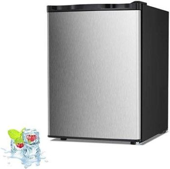 10. Kismile Mini Freezers