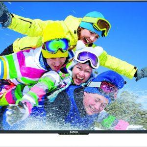 10. Komodo Sceptre KU515R 5 4K Ultra Slim UHD LED TV
