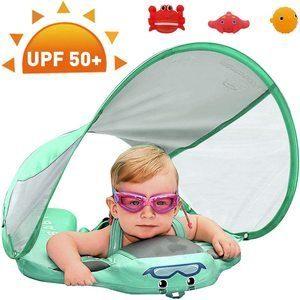10. Preself Upgraded Baby Float