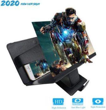 10. Puiuisoul Phone Screen Magnifiers