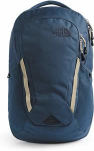 10. The North Face Blue Vault Backpack