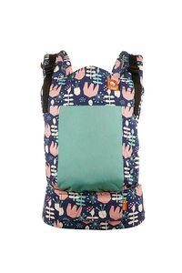 10. Tula Coast Standard Baby Carrier with Mesh Panel