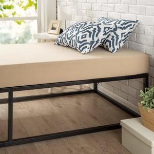 10. Zinus Joesph Platforma Bed Frame