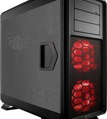 12. Corsair CC-9011073 Full-Tower Case