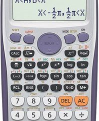 2. Casio Scientific Calculators
