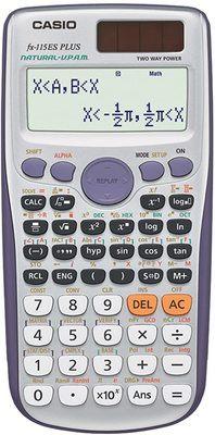 2. Casio Scientific Calculators