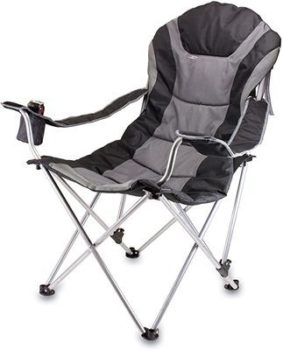 2. ONIVA - Best Reclining Camp Chair