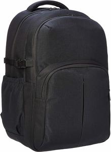 3. Amazon Basics Urban Laptop Backpack