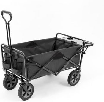 3. Best Mac Sports Beach Cart