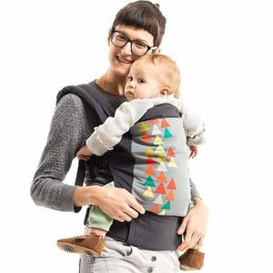 3. Boba Baby Carrier (Peak)