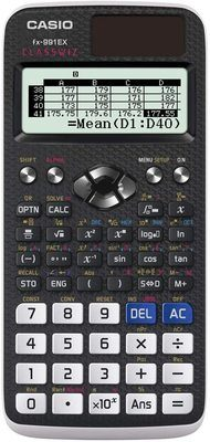 3. Casio Scientific Calculator