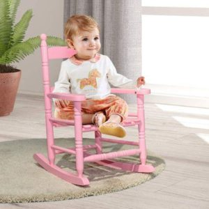Top 10 Best Toddler Rocking Chairs in 2021 Reviews