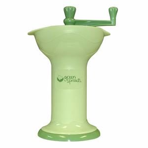 3. Green sprouts Fresh Baby Food Mill