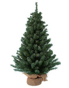3. Mini Christmas Tree Kurt Adler 12 Miniature Pine Tree