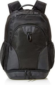 4. Amazon basics sports backpack