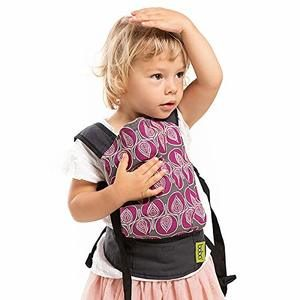 4. Boba Mini Carrier, Lila