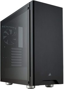 4. CORSAIR CARBIDE 275R Mid-Tower Gaming Case