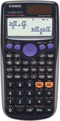 4. Casio - Best Scientific Calculators