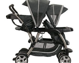 Top 8 Best Sit and Stand Strollers in 2020 Reviews