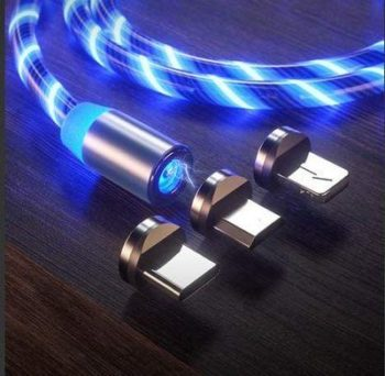 4. Le Tide Magnetic Charging Cable