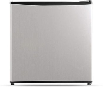 4. Midea Mini Freezer
