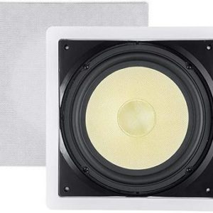 4. Monoprice Fiber in-Wall Speaker