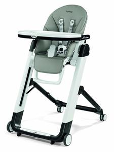 4. Peg Perego Siesta Ice Gray