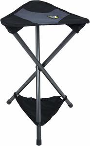 4. Portable Tripod Camping and Sports Stool