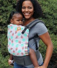 Top 10 Best Tula Toddler Carriers in 2020 Reviews