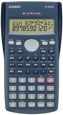 5. Best Casio Scientific Calculator